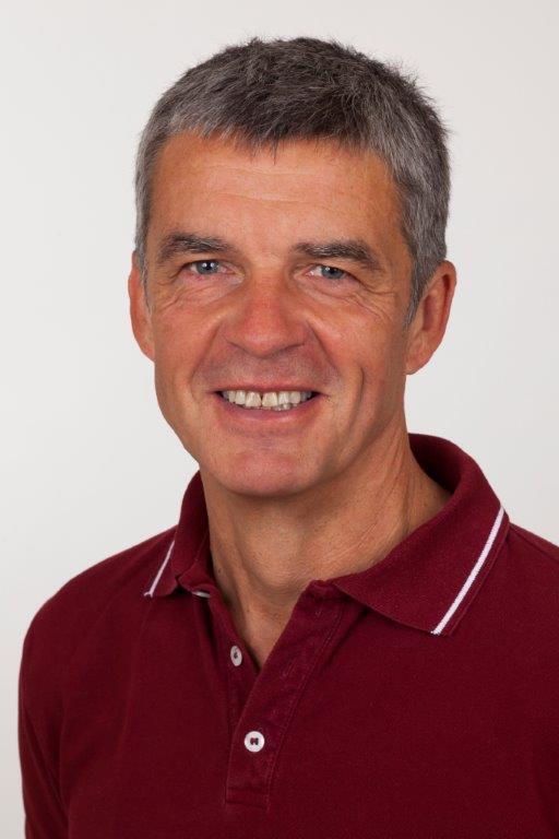 Dr. Klaus Greiner