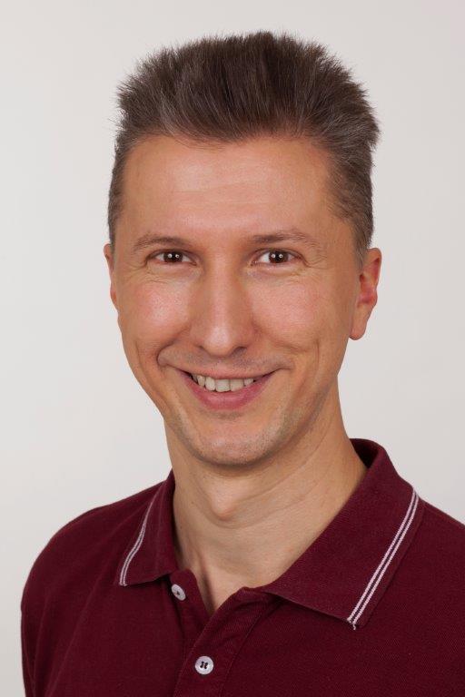 Dr. Rudolf Theiß